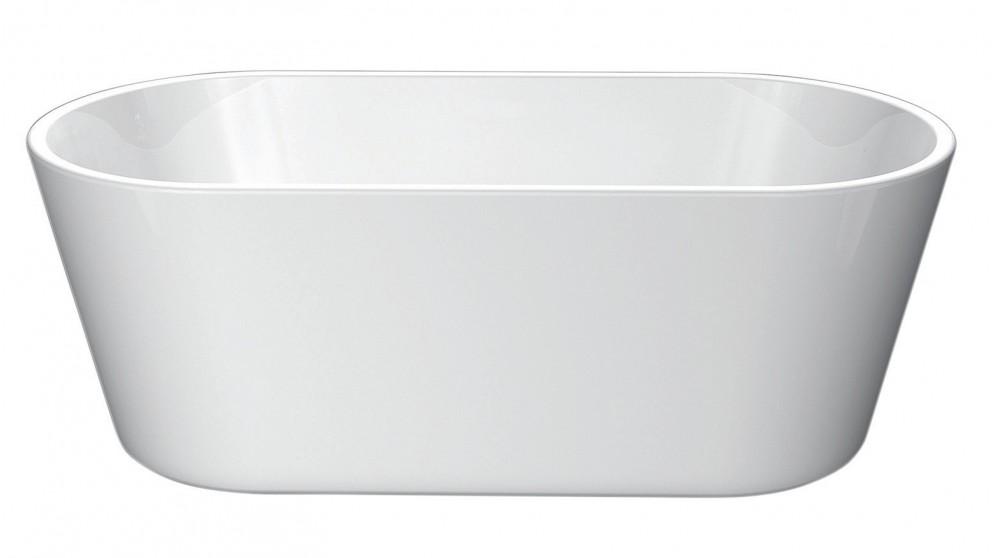 Forme Soul Oval 1675 Freestanding Bath