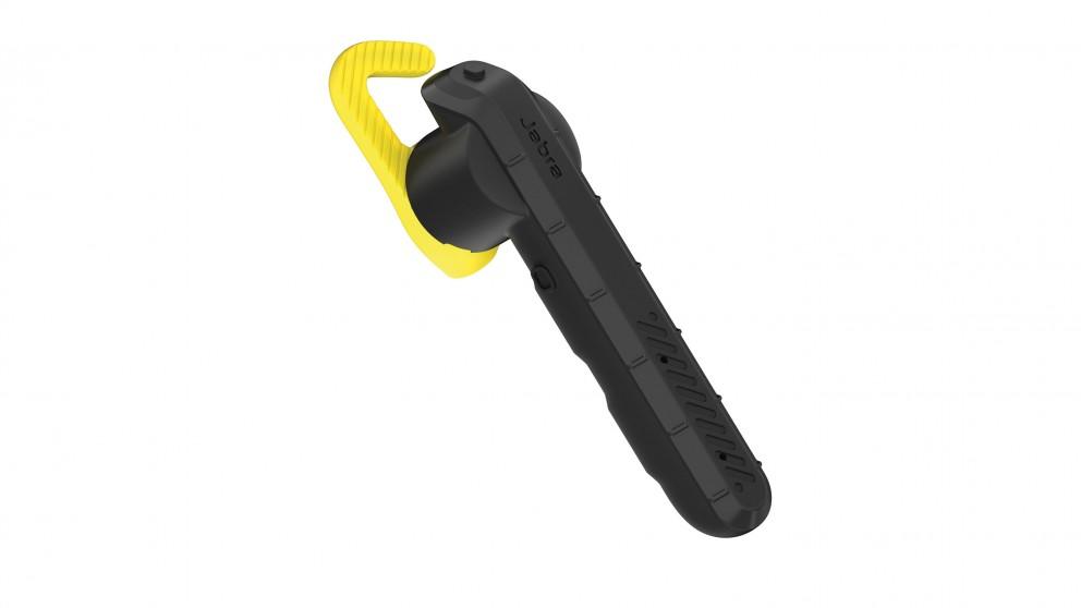 Jabra Steel Bluetooth Headset - Black