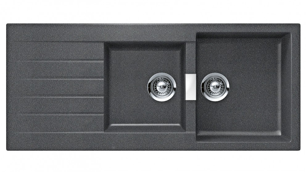 Abey Shock Signus Sink and Tap Package - Taps - Sinks & Taps ...