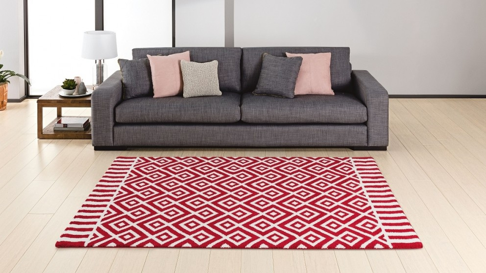 Buy Smartstrand Vogue 3837/0305 Rug | Harvey Norman AU