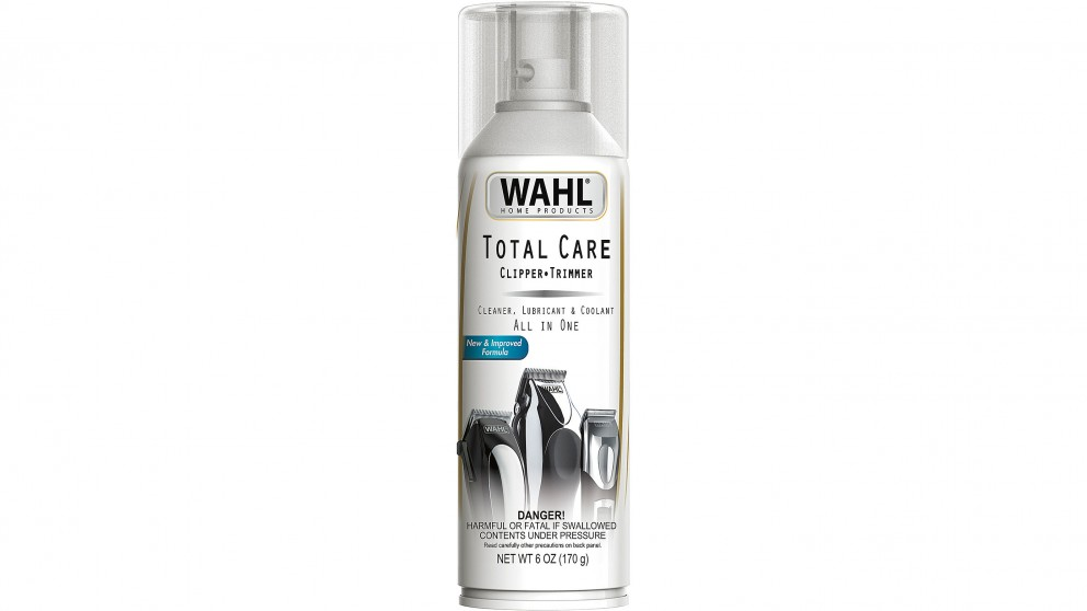 Wahl Clipper and Trimmer Cleaning Spray