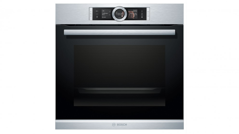 Bosch 600mm Series 8 Pyrolytic Oven