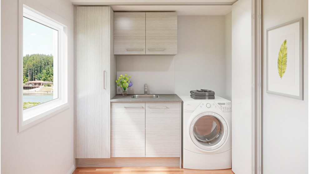 Timberline Laundry Room Package