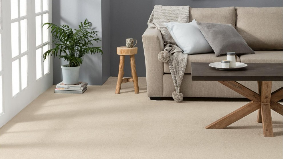Dreamweaver Coastal Comfort Goosedown Carpet Flooring