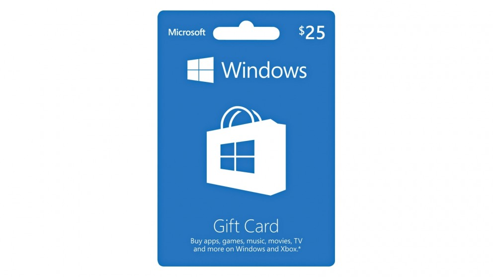 Microsoft Windows 25 Posa Card Software Computer