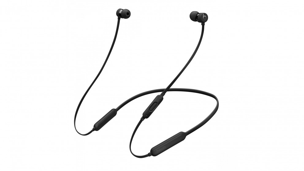 BeatsX Wireless Earphones - Black