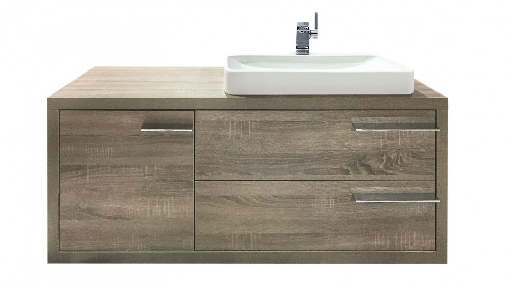 Forme Metro 1200mm Wall-Hung Vanity