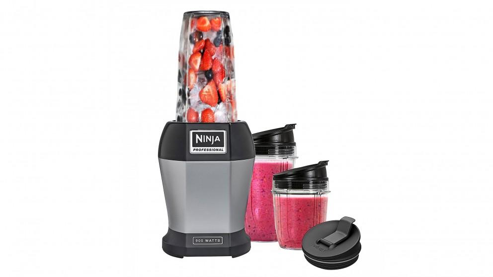 nutri ninja 900w blender - Ninja Bullet Blender