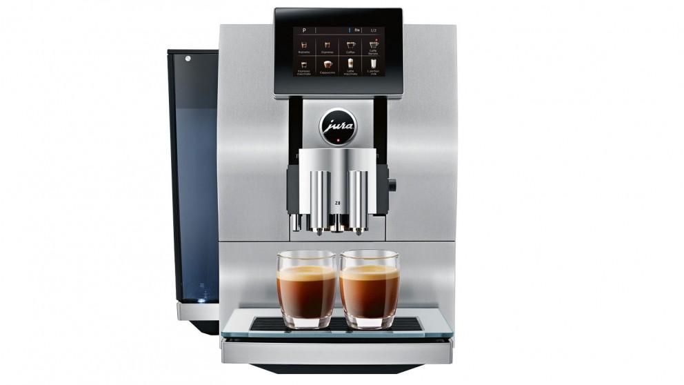 Jura Z8 Automatic Coffee Machine - Coffee Machines - Coffee