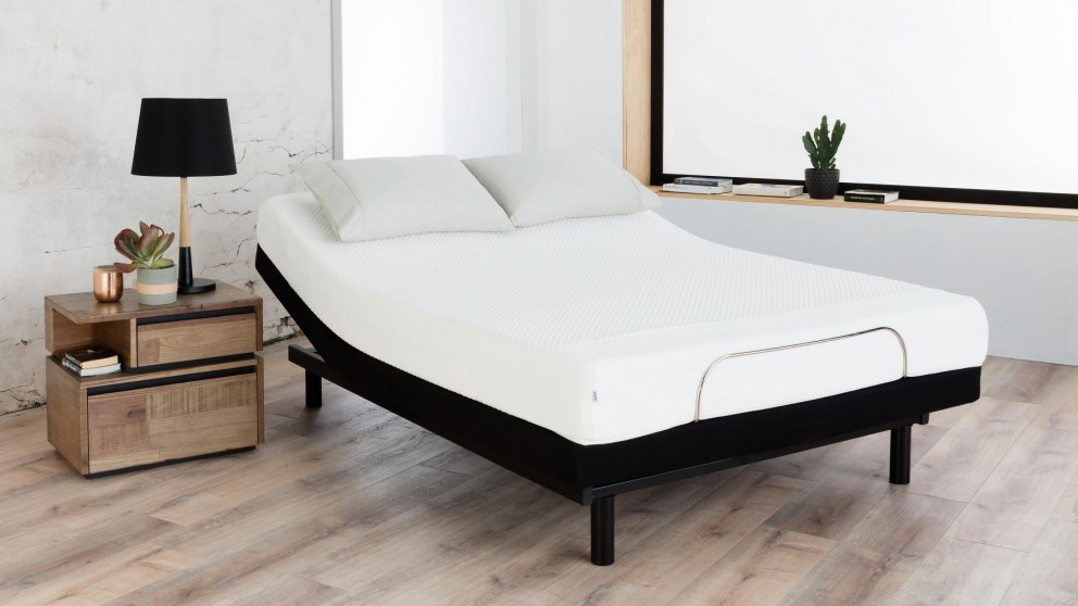 TEMPUR Orion Cloud Plush Long Single Mattress