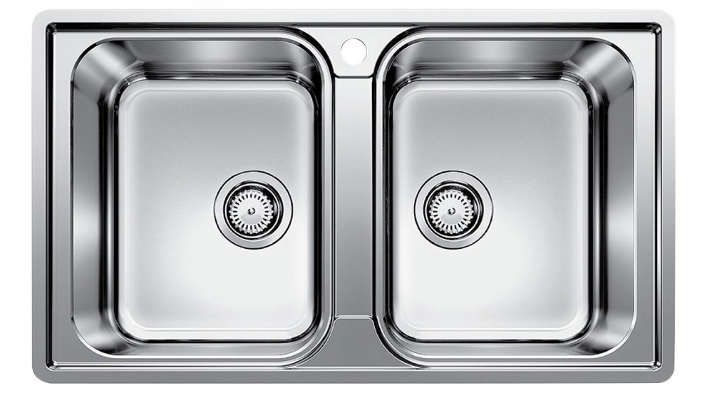 sink placement in kitchen buy blanco bowl sink package harvey norman au 5284
