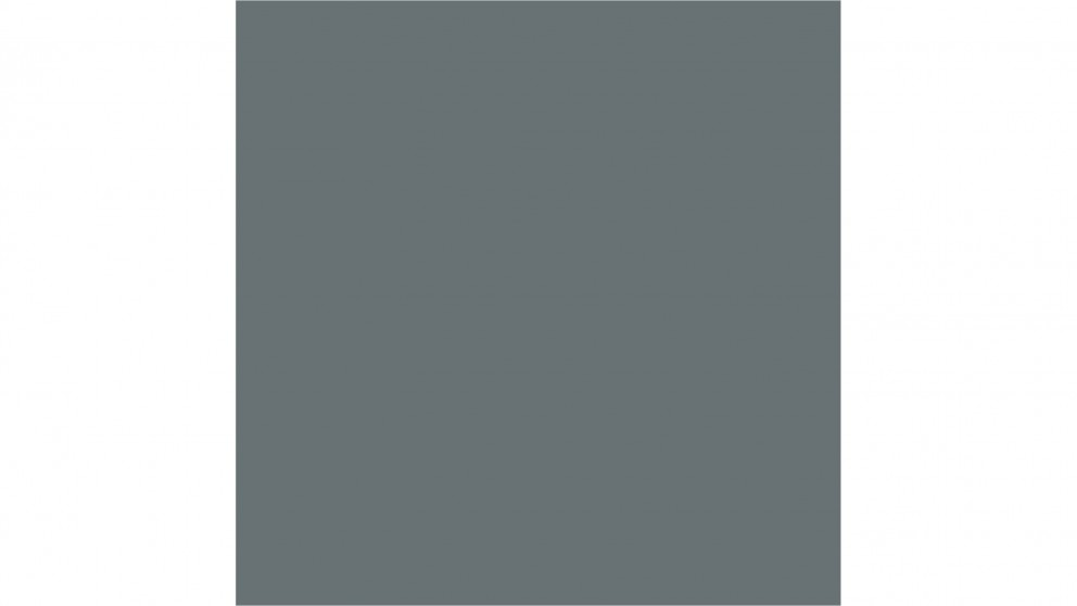 Contemporary 600x600mm Dark Grey Polished Porcelain Tile