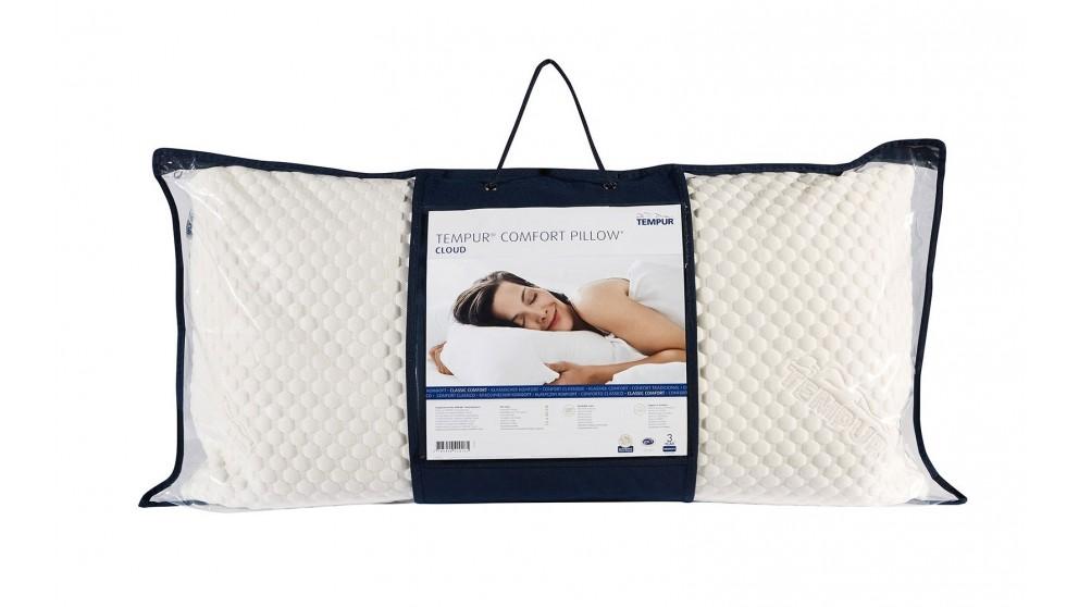 TEMPUR Comfort Cloud Pillow