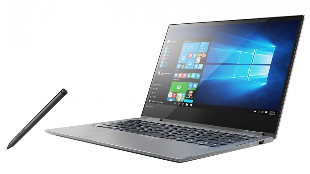 Lenovo Yoga 720-4A 12.5-inch 2-in-1 Modern PC Laptop