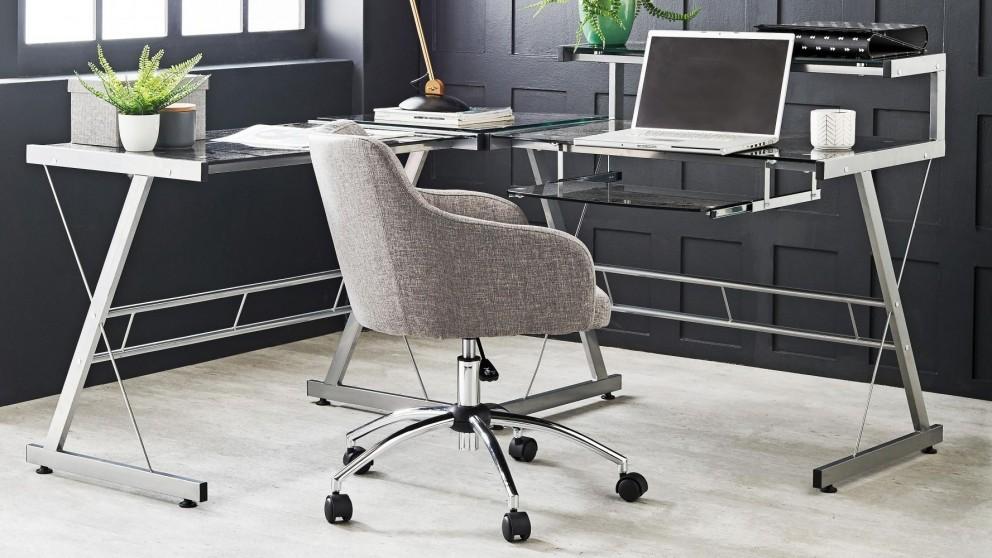 Techno Desk