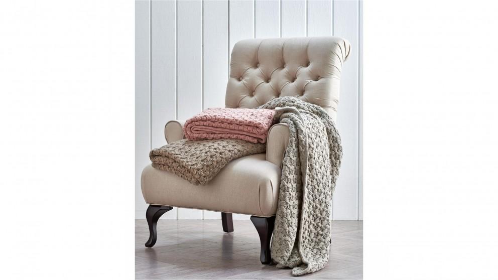 Beatrice Bedroom Chair