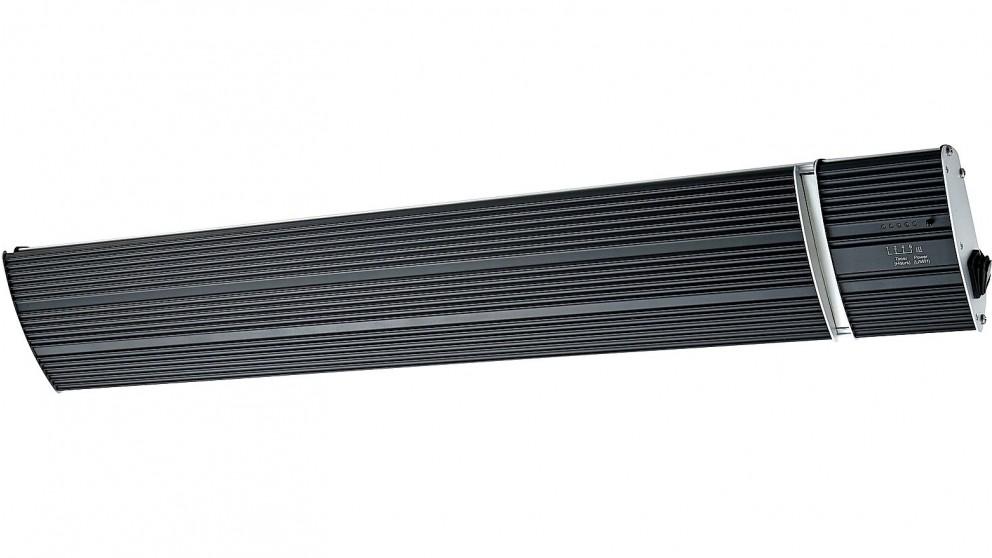 Excelair Outdoor 2.4KW Radiant Heater