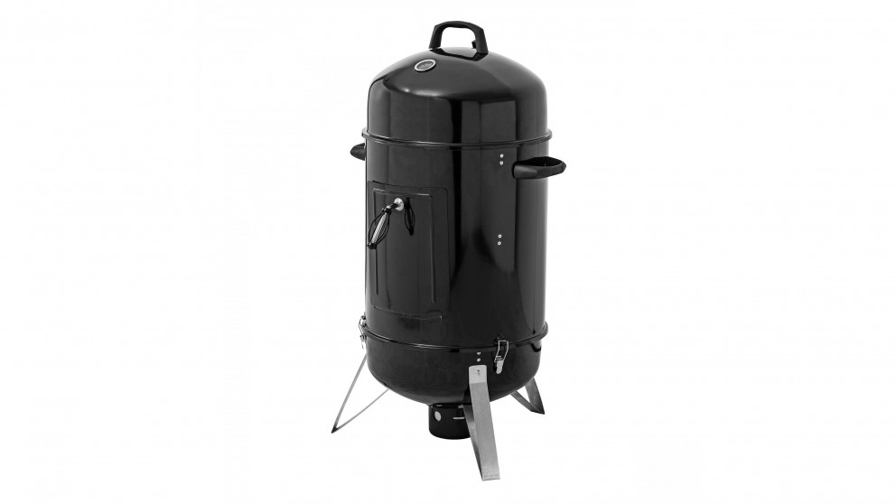 Charmate Lawson Charcoal Smoker - Large