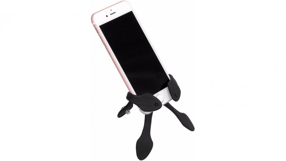 Laser Super Grip Mobile Tripod