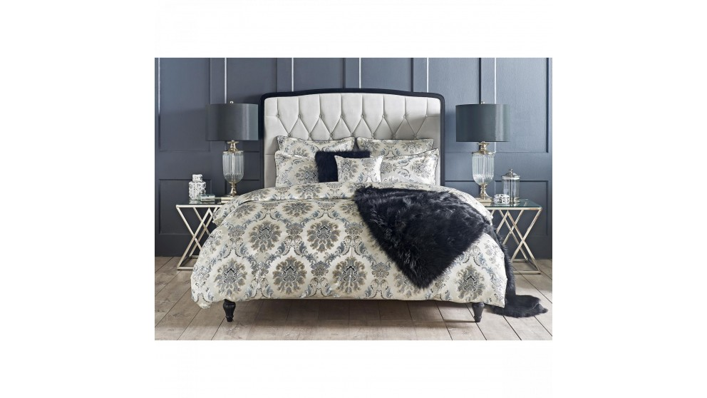 Cordelia Pearl Square Cushion