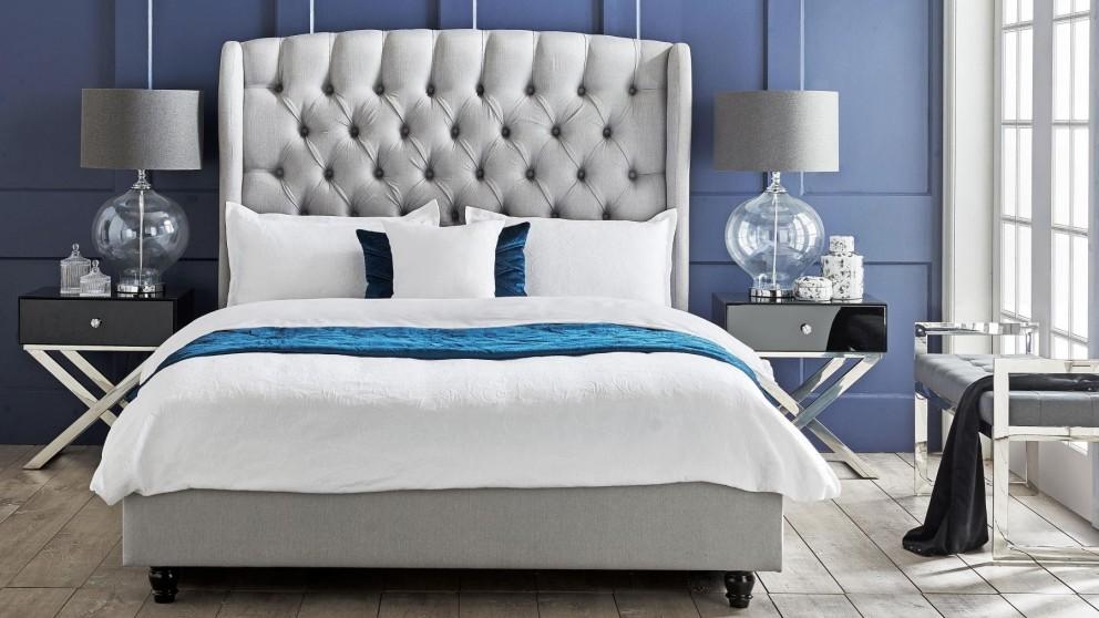 Gemini Super King Bed