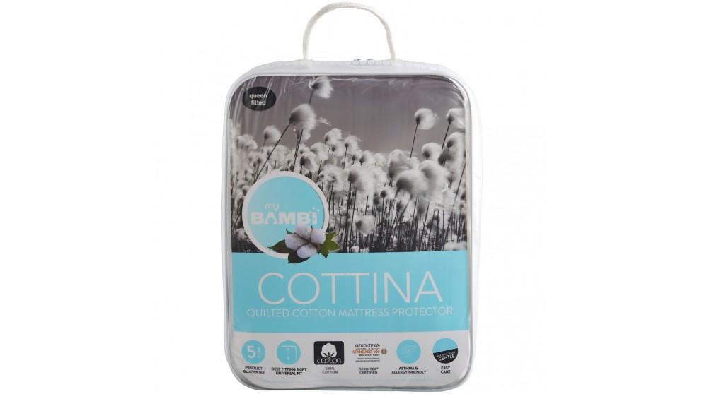 Cottina Mattress Protector