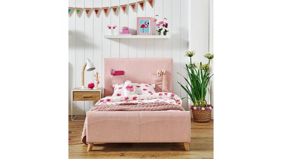 Heston Single Bed