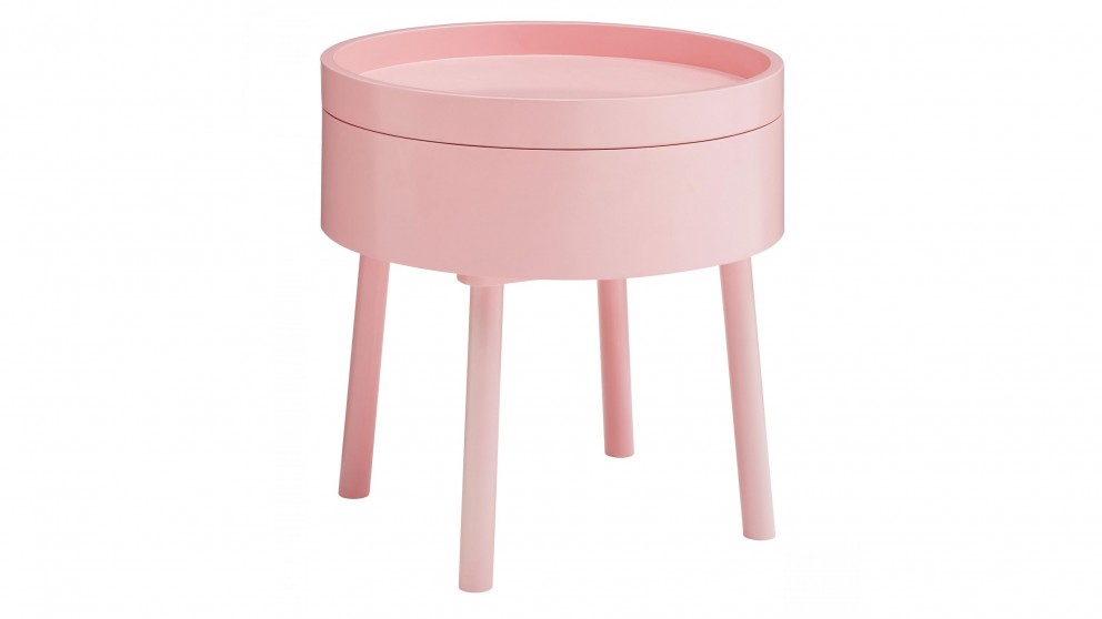 Josie Low Bedside Table