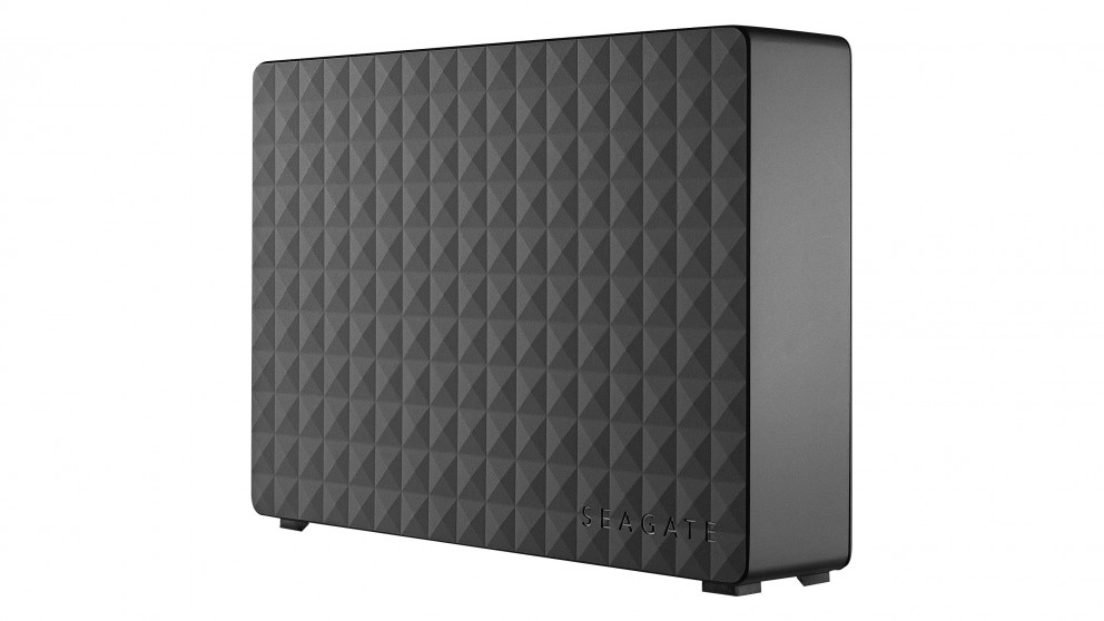 Seagate Expansion 6TB Desktop Hard Drive