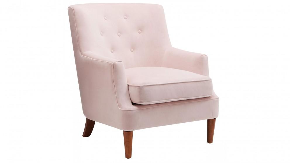 Buy Memphis Bedroom Chair | Harvey Norman AU