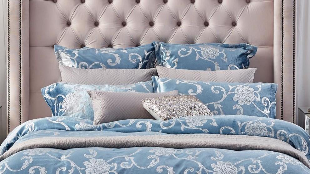 Toulouse Spa European Pillowcase