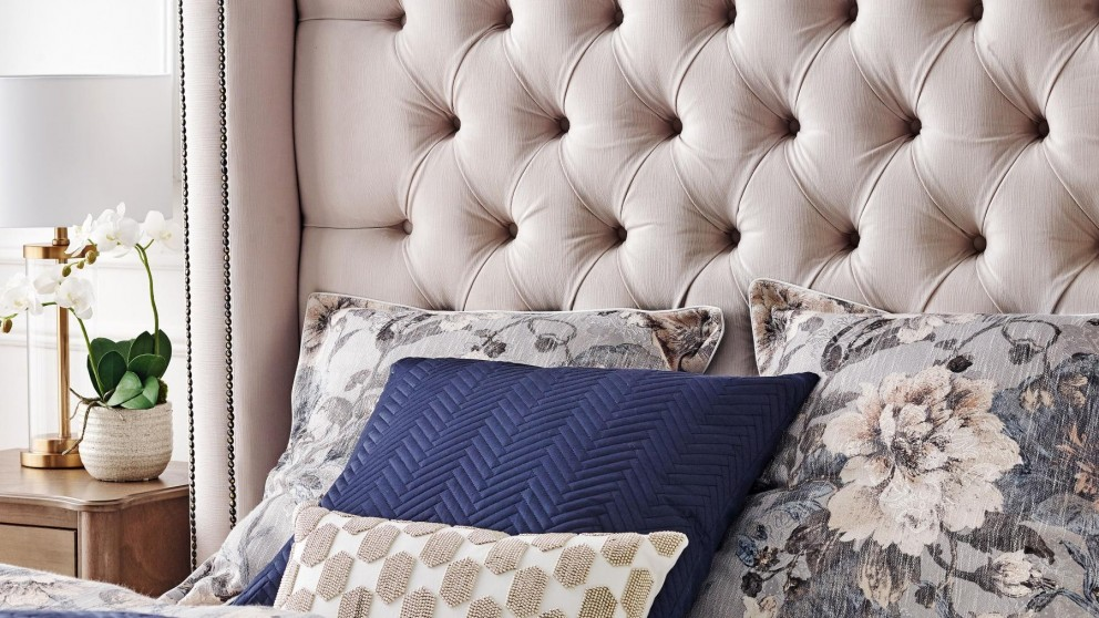 Ashby Dove European Pillowcase