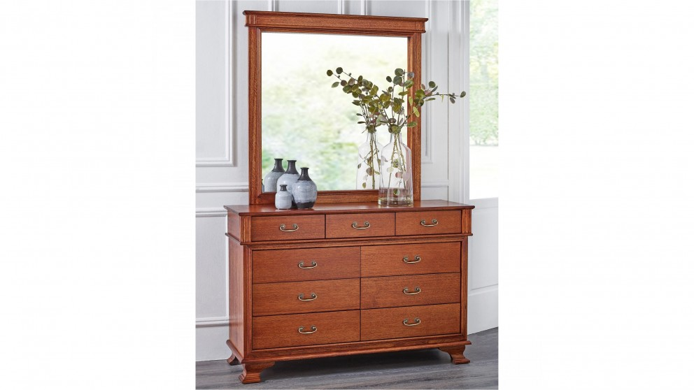 Emerson Dresser