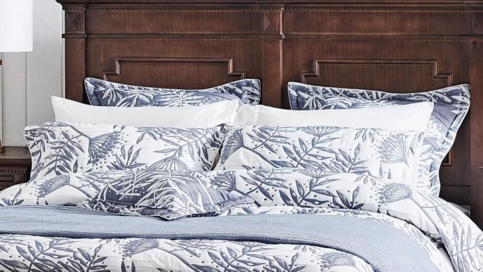 Boronia European Pillowcase