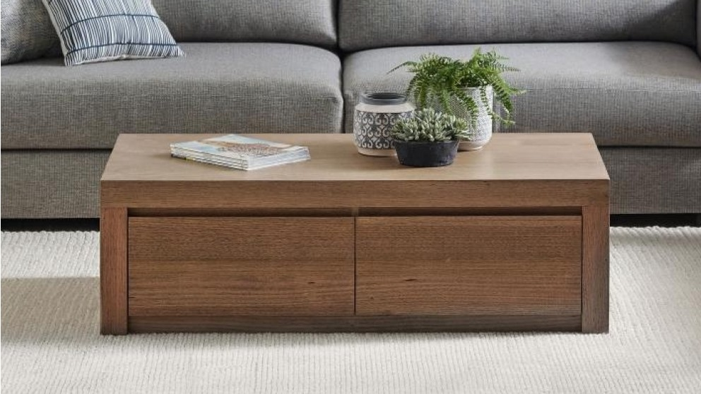 Brumby Coffee Table