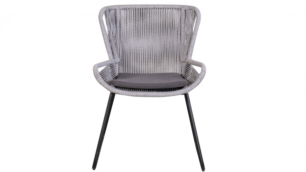 Rodeo Outdoor Dining Chair