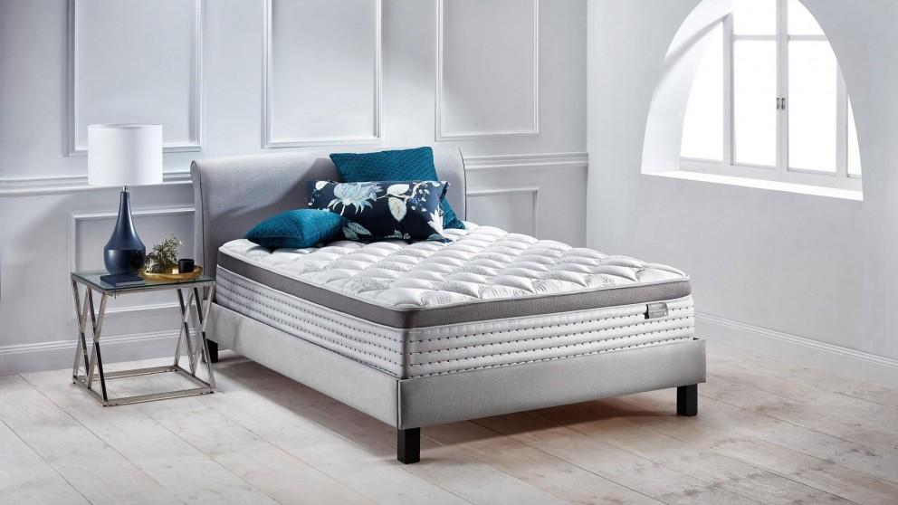 SleepMaker Arizona Deluxe Medium Mattress  - Queen