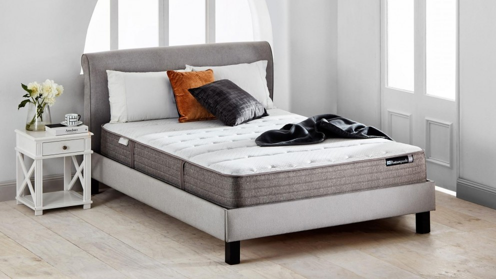 Sealy Posturepedic Elevate Oslo Firm Mattress - Queen