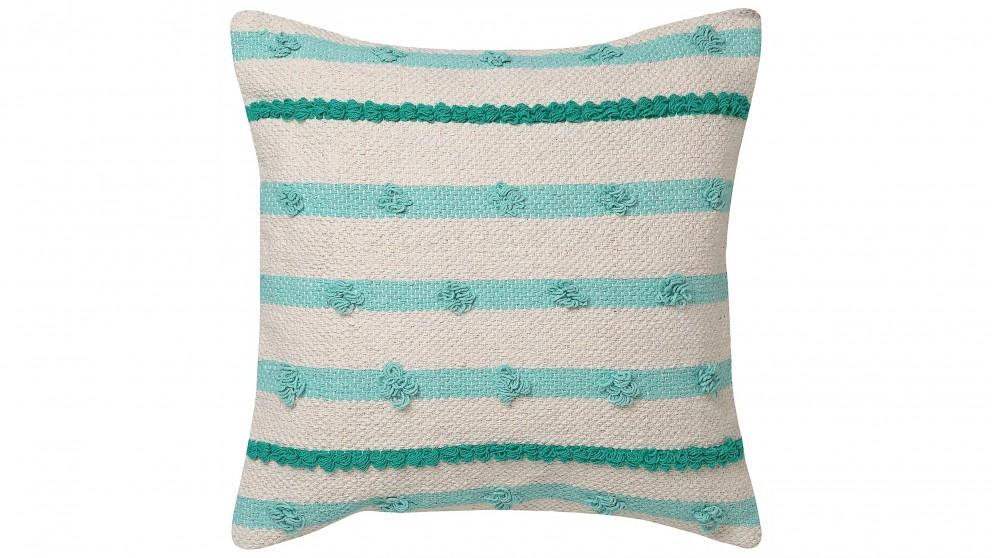 Tallow Square Seagrass Cushion