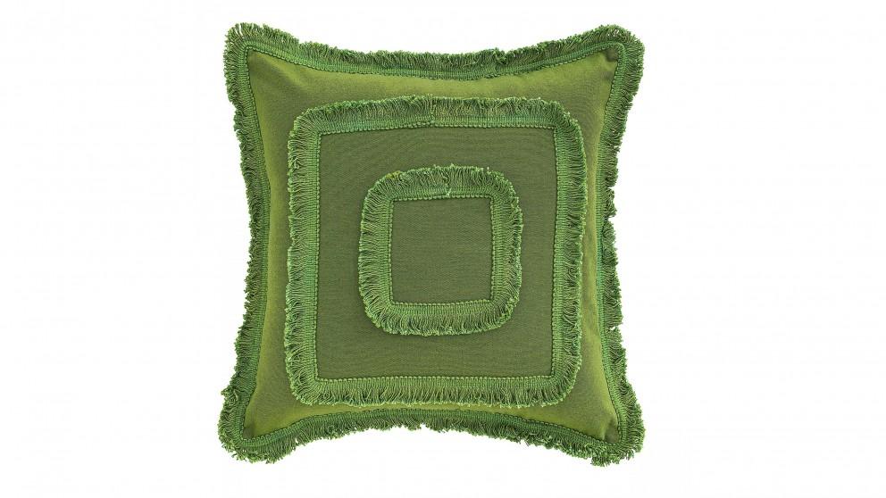 Vista Square Aloe Cushion
