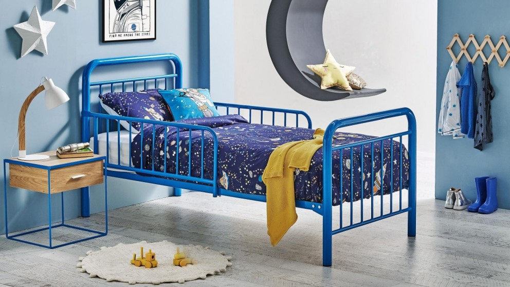 Cali Toddler Bed