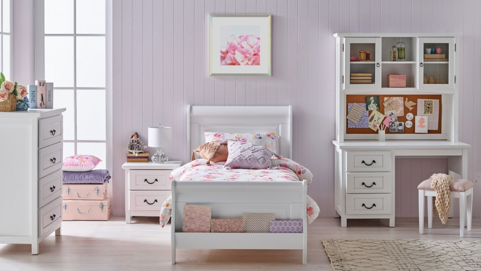 Oxford King Single Bed