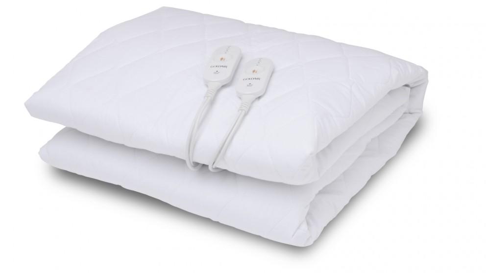 Goldair Antibacterial Electric Blanket
