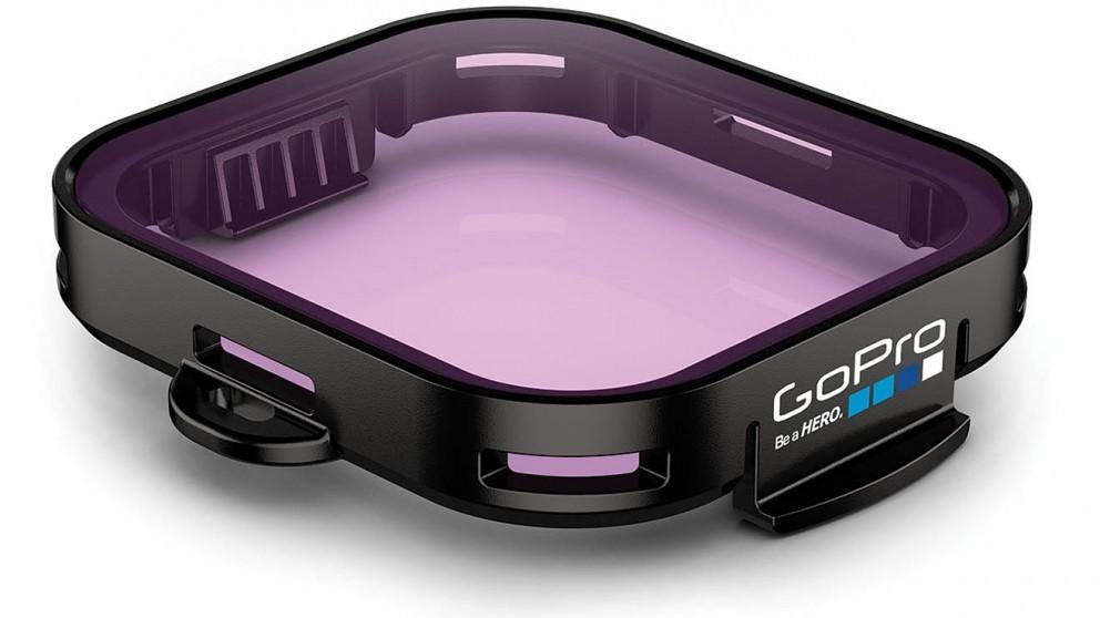 GoPro Housing Filter for Dive - Magenta