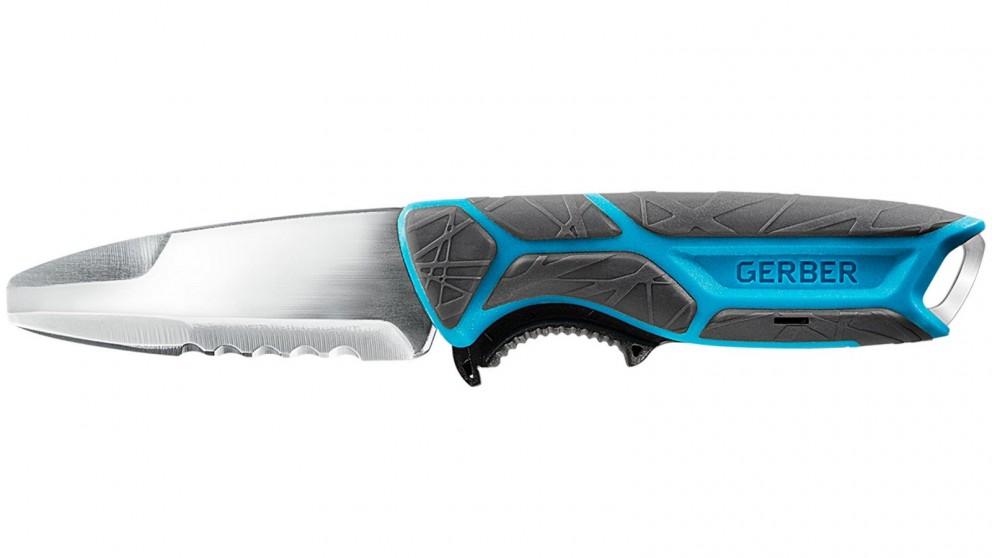 Gerber CrossRiver Knife SaltRX