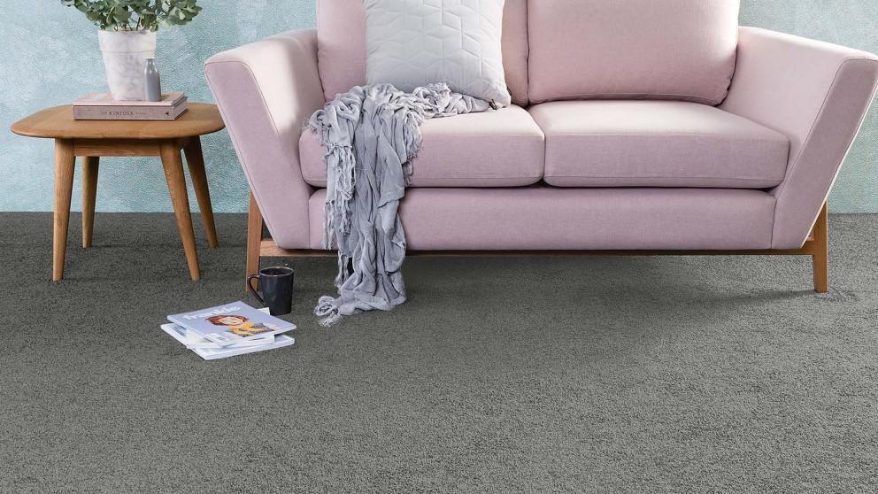 SmartStrand Forever Clean IQ160 Graphite Carpet Flooring