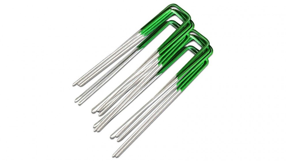 Primeturf Artificial Grass 100 Pieces Synthetic Pins