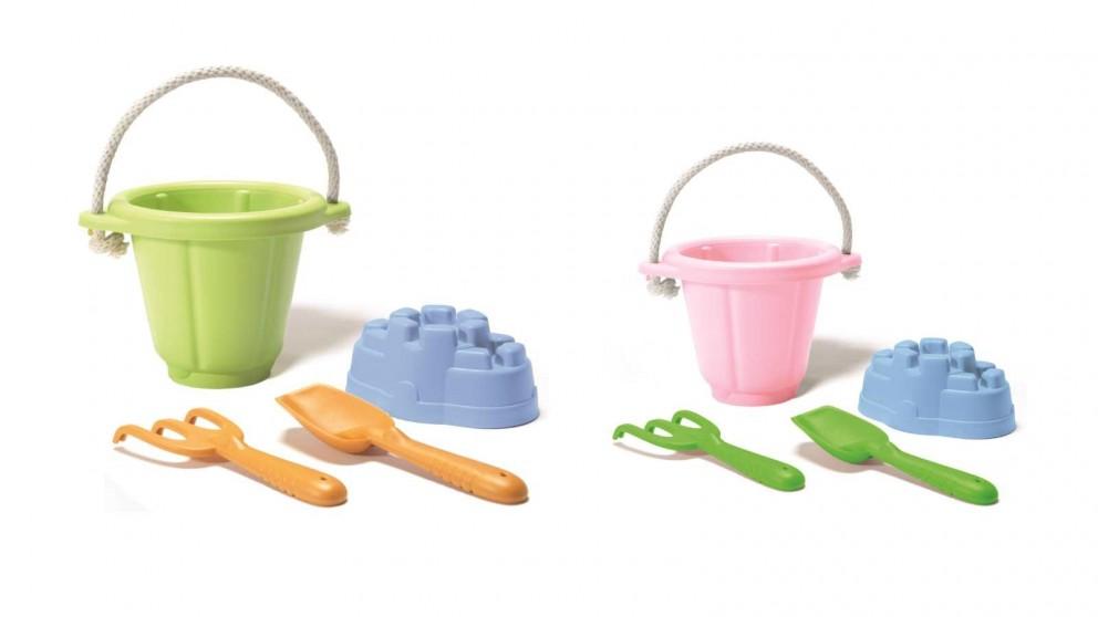 Green Toys Sand Play Set