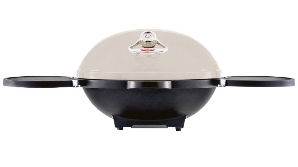 BeefEater BUGG BBQ with BBQ Cover