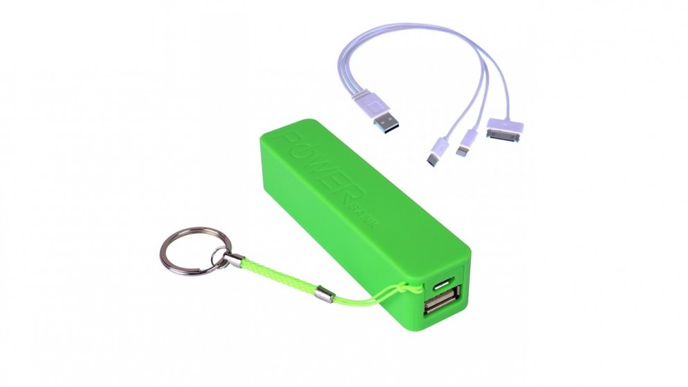 Buy Precision 2200mAh Power Bank- Green  b4e91cd18